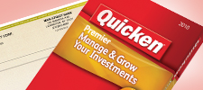 quicken business checks